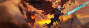 Baldur's Gate: Descent to Avernus mit Mháire als SC auf dem offiziellen DnD-Kanal